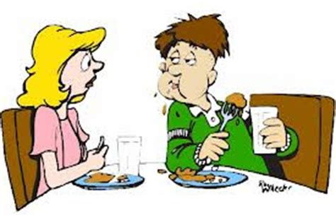 The importance of table manners essay